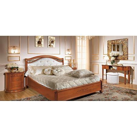 3 Camelgroup Siena спальня