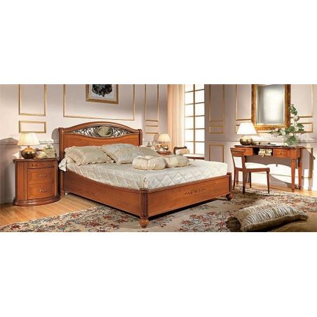 5 Camelgroup Siena спальня