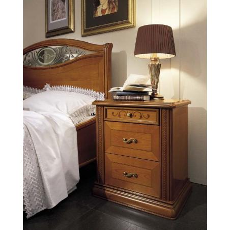 18 Camelgroup Siena спальня