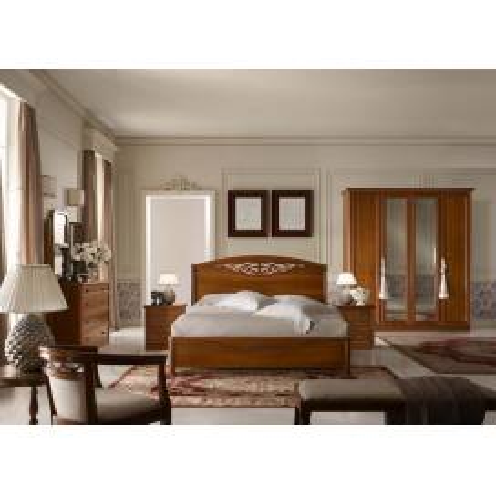 3 San Michele Portofino ciliegio спальня
