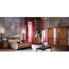 Claudio Saoncella Puccini спальня
