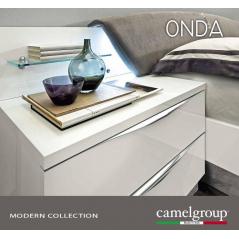 Camelgroup Onda спальня
