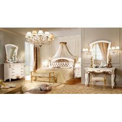 Casa +39 La Fenice laccato спальня