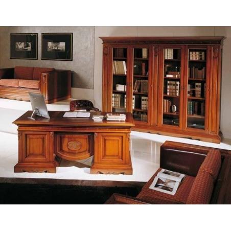 Bakokko письменные столы - Фото 7