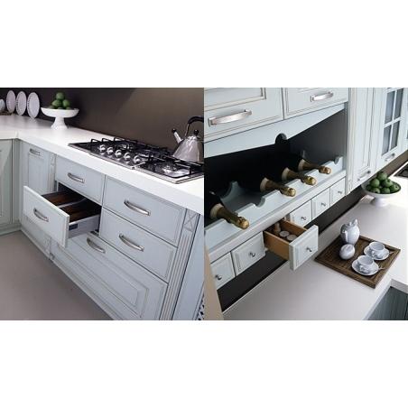 Arrex Lussi кухня - Фото 7
