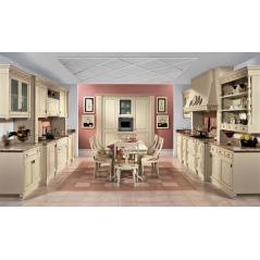 Zilio Aurora кухня