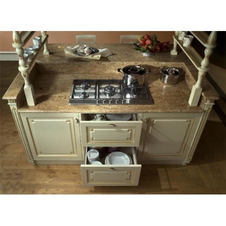 Zilio Aurora кухня - Фото 12
