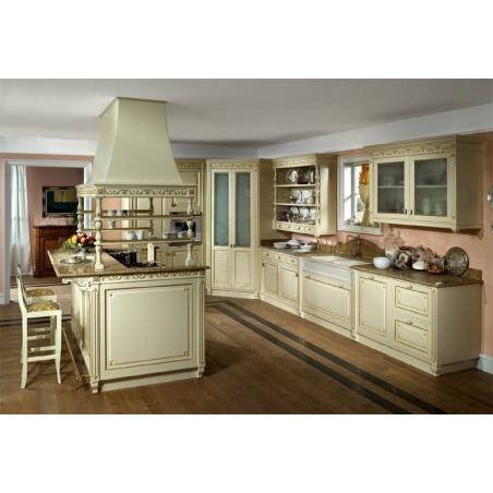 Zilio Aurora кухня - Фото 14