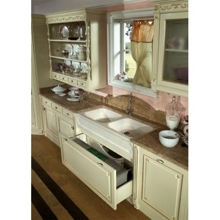 Zilio Aurora кухня - Фото 18