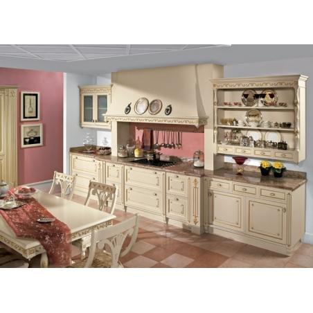 Zilio Aurora кухня - Фото 20