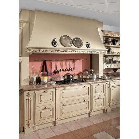 Zilio Aurora кухня - Фото 21