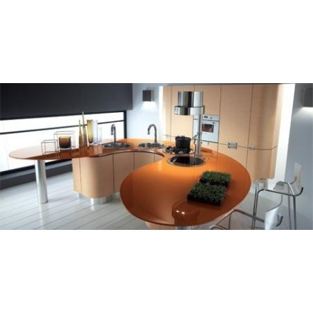 Fiamberti Rolly кухня - Фото 6