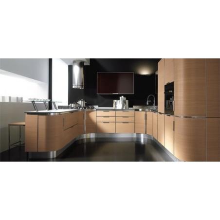 Fiamberti Prestige кухня - Фото 5