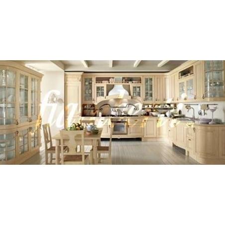 Fiamberti Beatrice кухня - Фото 4
