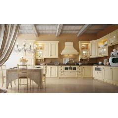 Concreta Arrogance Venezia кухня