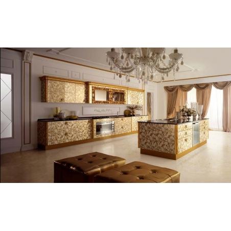 Concreta Majestic кухня - Фото 1