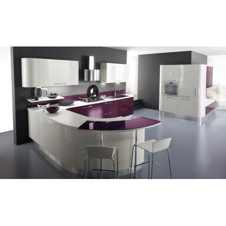 Concreta Nexa кухня - Фото 6
