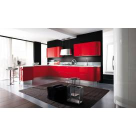 Concreta Nexa кухня - Фото 9