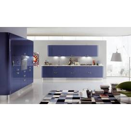 Concreta Nexa кухня - Фото 11