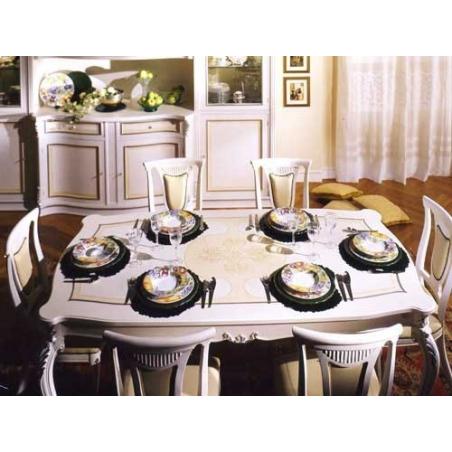 Antonelli Moravio &C Isabella Laccato гостиная - Фото 2