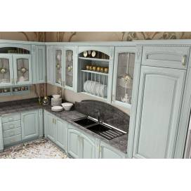 Home cucine Gold Elite кухня - Фото 6