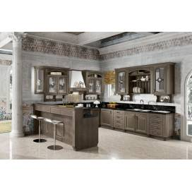 Home cucine Gold Elite кухня - Фото 15