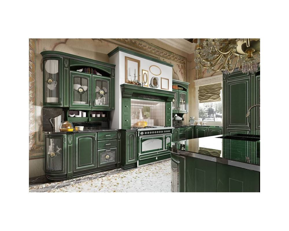 Gold elite home cucine for Home cucine