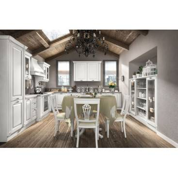 Home cucine Regale кухня