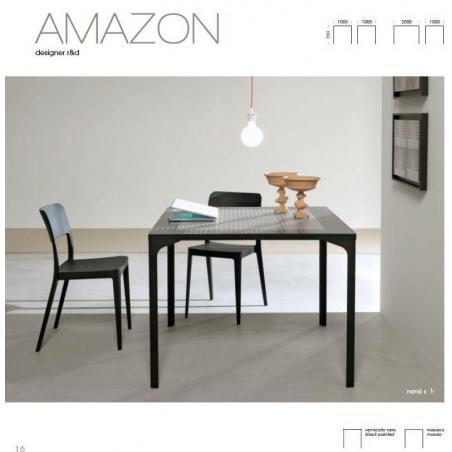 MIDJ обеденные столы нераздвижные - Фото 2
