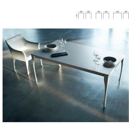 MIDJ обеденные столы нераздвижные - Фото 7