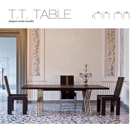 MIDJ обеденные столы нераздвижные - Фото 10