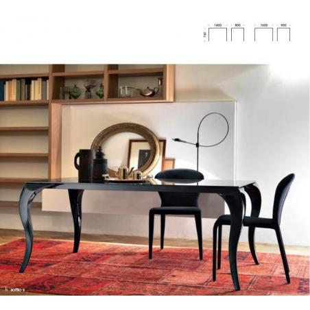 MIDJ обеденные столы нераздвижные - Фото 13