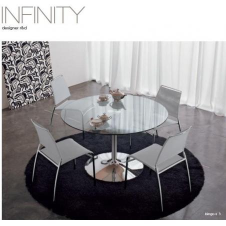 MIDJ обеденные столы нераздвижные - Фото 16