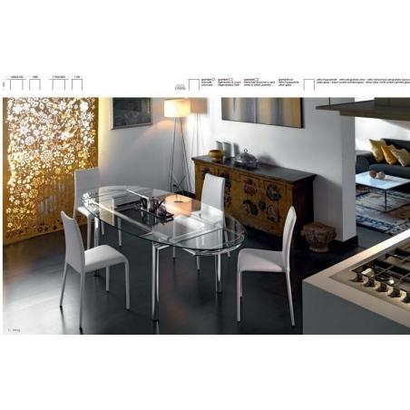 MIDJ обеденные столы раздвижные - Фото 6