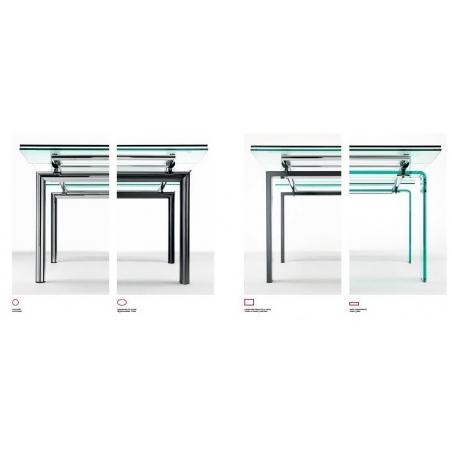 MIDJ обеденные столы раздвижные - Фото 7