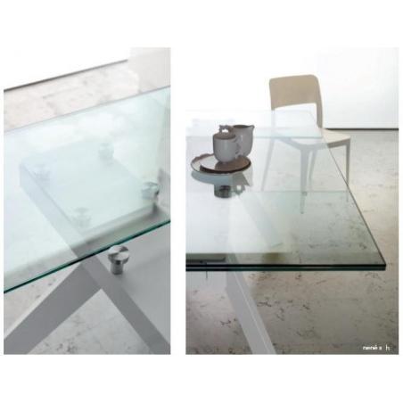 MIDJ обеденные столы раздвижные - Фото 10