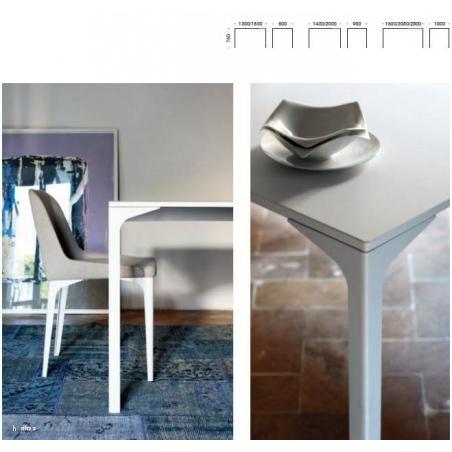 MIDJ обеденные столы раздвижные - Фото 14