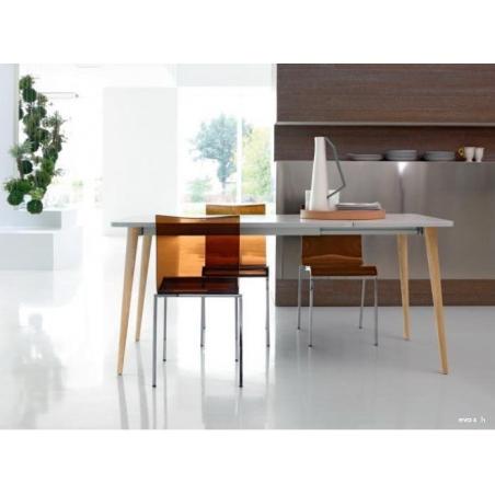 MIDJ обеденные столы раздвижные - Фото 19