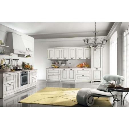 Home cucine Contea кухня - Фото 9
