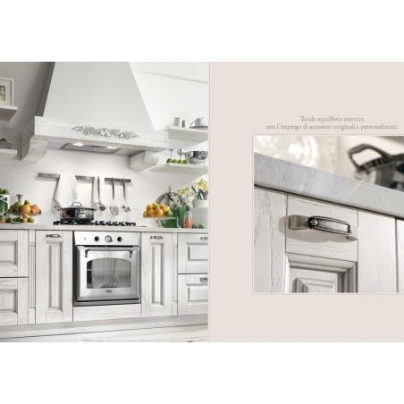 Home cucine Contea кухня - Фото 10