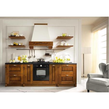 Home cucine Contea кухня - Фото 15