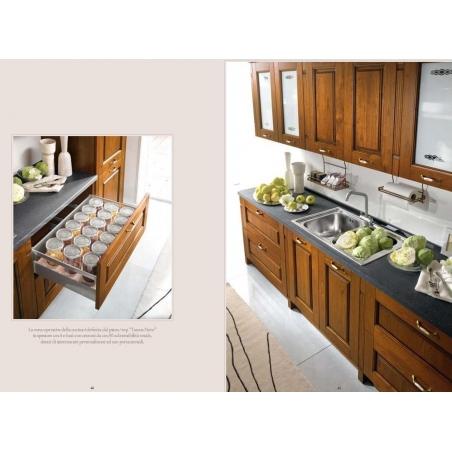 Home cucine Contea кухня - Фото 16