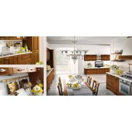 Home cucine Contea кухня - Фото 17