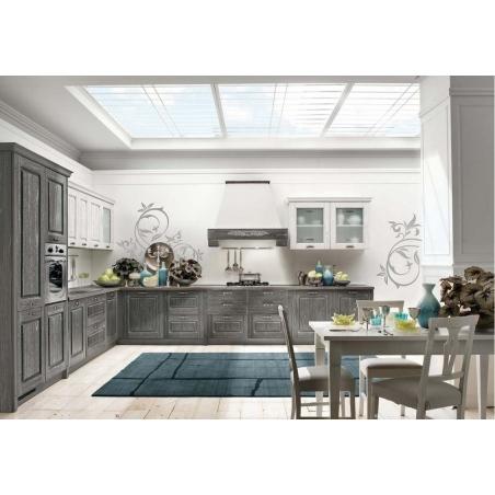 Home cucine Contea кухня - Фото 19