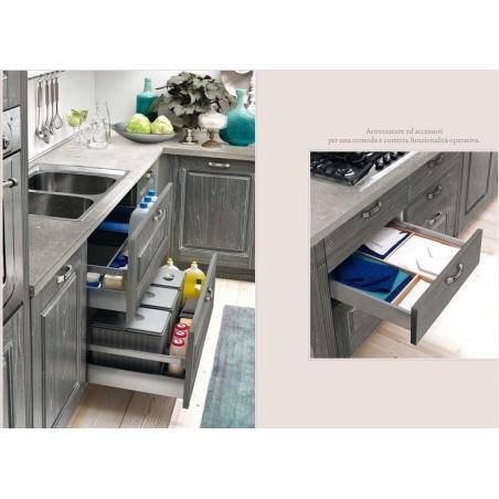 Home cucine Contea кухня - Фото 20