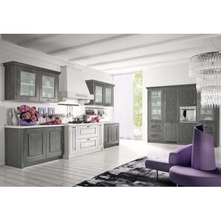 Home cucine Contea кухня - Фото 21