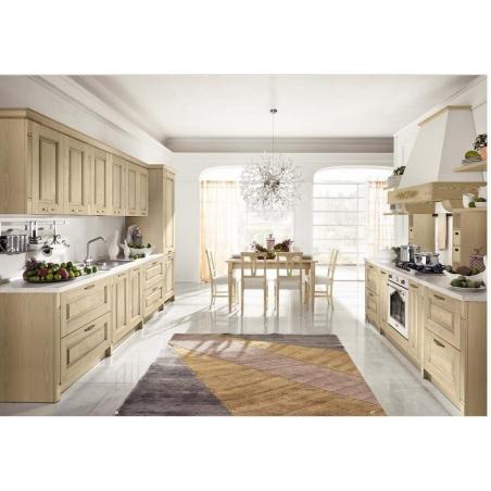 Home cucine Contea кухня - Фото 26