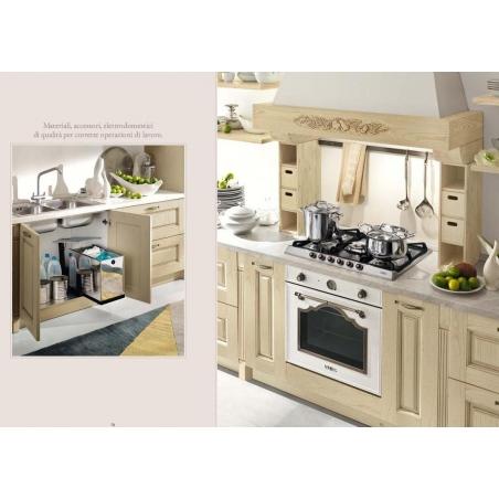 Home cucine Contea кухня - Фото 28