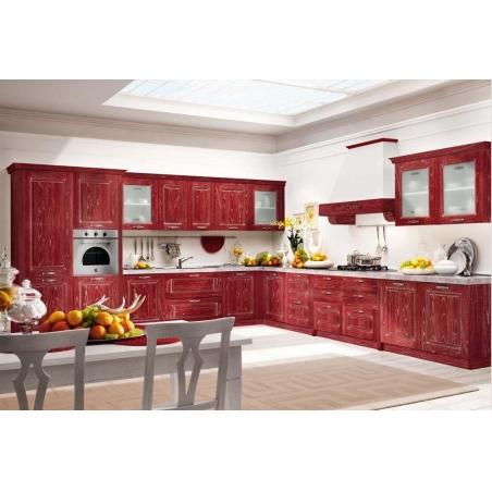 Home cucine Contea кухня - Фото 30