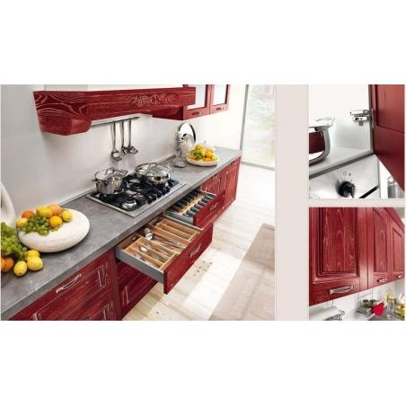 Home cucine Contea кухня - Фото 31